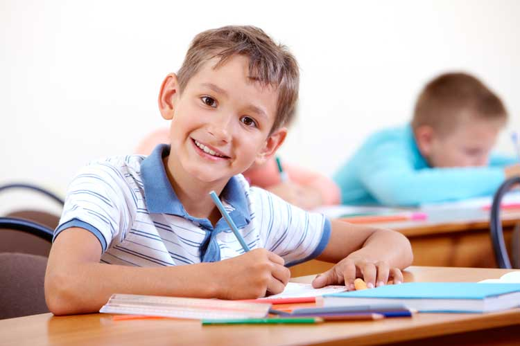 Positive school environment for GL or AQE student